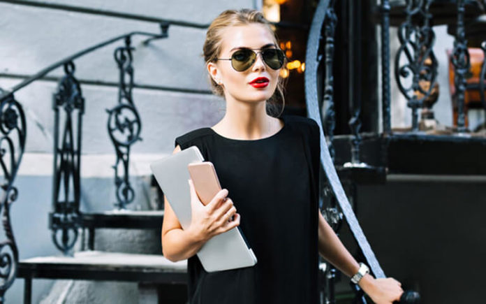 10 Things Successful Women Never Do