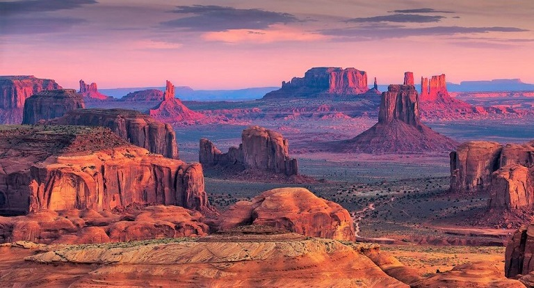 5-interesting-things-to-do-in-arizona-Monument Valley
