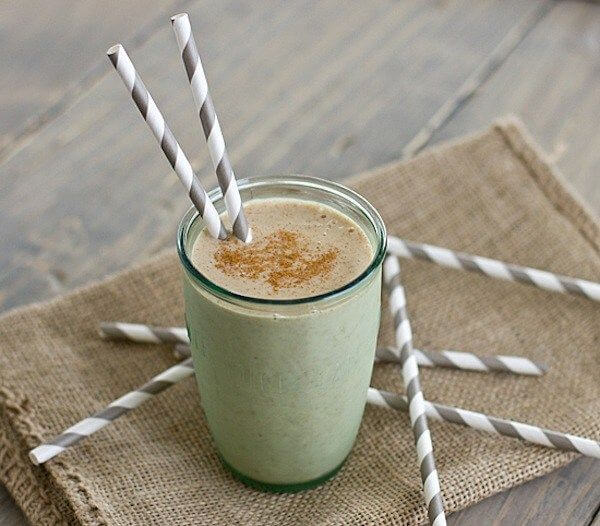 10 Healthy Smoothie Recipes to Get You through Your Day- 9