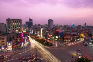 Top 10 Things to Do in Hanoi, Vietnam