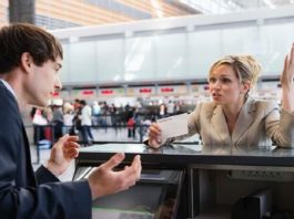 What is the Best Way to Complain about Airlines?