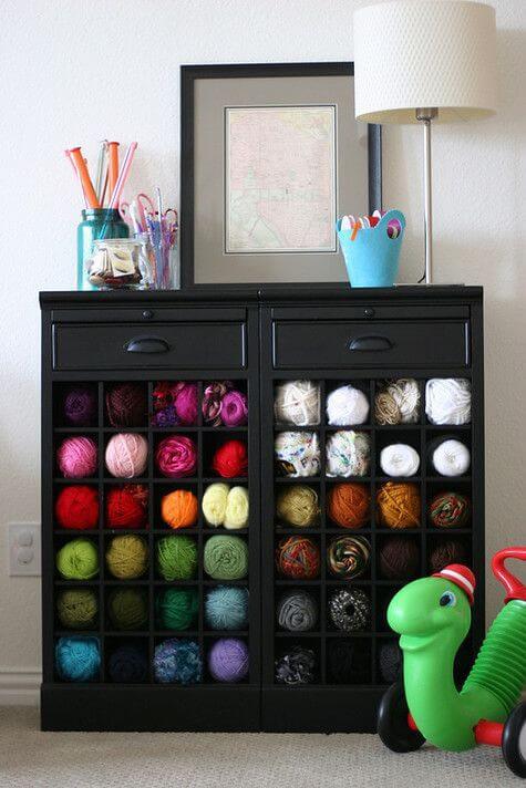 20 Easy Home Organization Ideas