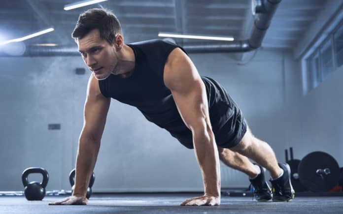 How to Use Fitness, Nutrition to Become More Athletic