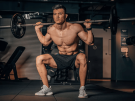 The Best Muscle Building Workout or Each Part of the Body