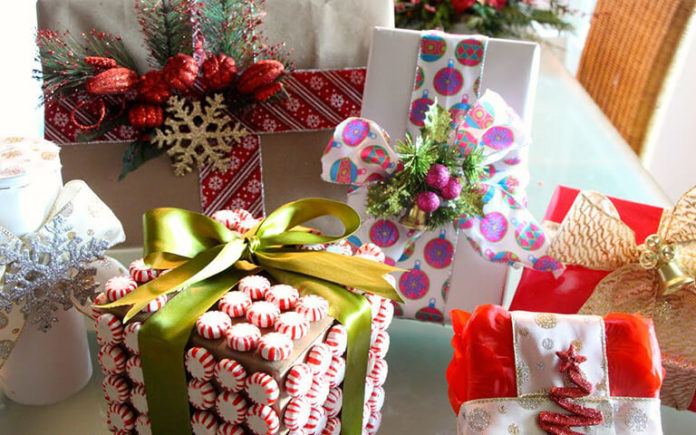 7 Best Gift Wrapping Ideas and Hacks