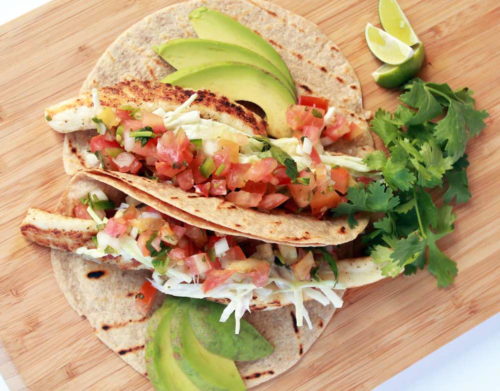The 5 Most Mouthwatering Fish Recipes- Fish Tacos