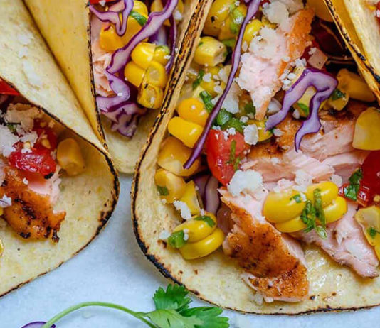 The 5 Most Mouthwatering Fish Recipes