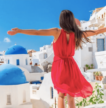 The Ultimate Greece Travel Guide