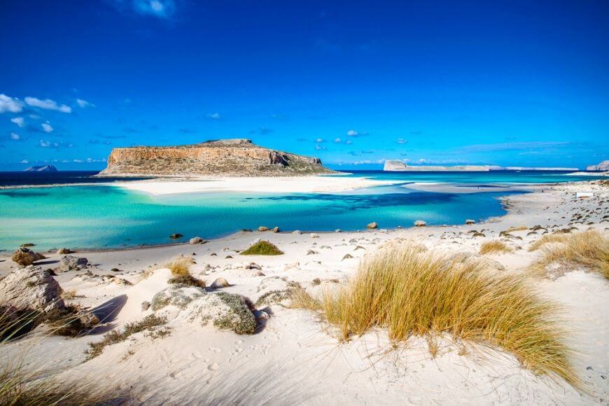 The Ultimate Greece Travel Guide- Balos Beach