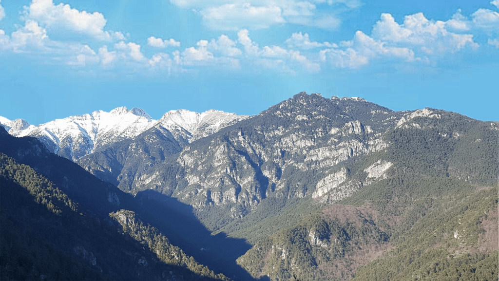 The Ultimate Greece Travel Guide- Mount Olympus