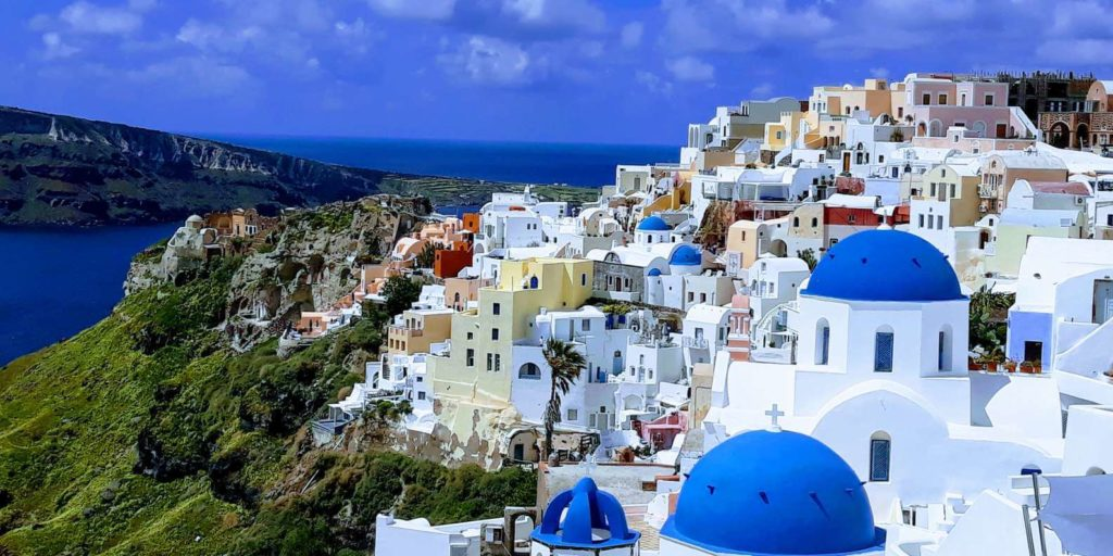 The Ultimate Greece Travel Guide- Santorini