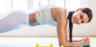 8 No-Equipment at Home Workouts that You'll Love