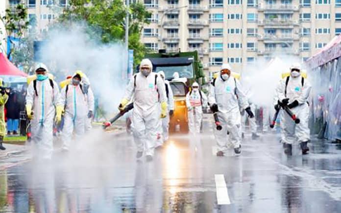 How does Taiwan Fight Coronavirus Successfully?