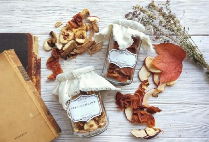 Are Dried Fruits as Healthy as Fresh Fruit?