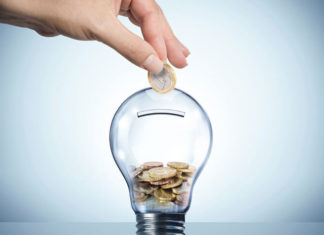 20 Ways to Save Money on Your Electric Bill