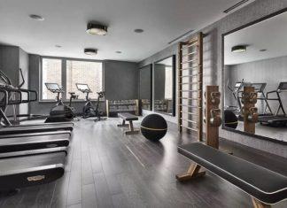 How to Design Your Home Gym Professionally