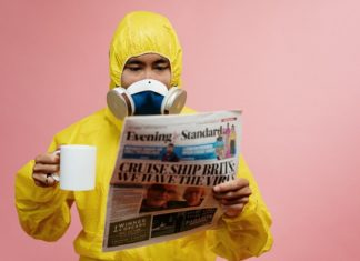 8 Things to Do During Self-Quarantine