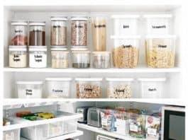 Pantry Organization Ideas You'll Wish You Knew Sooner