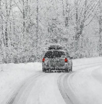 Useful Tips for Driving in a Snowstorm