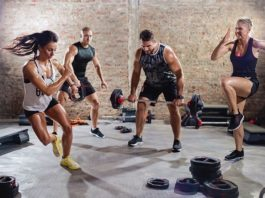 All you Need to Know About HIIT Workout