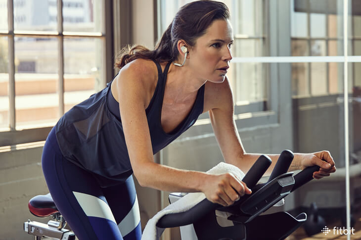 All you Need to Know About HIIT Workout- Stationary Bike
