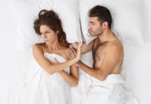 What Causes Painful Sex and How to Solve it
