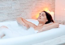 10 Health Benefits of Taking Hot Baths