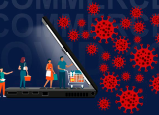 Impact of Coronavirus Lockdown on Online Business and Services