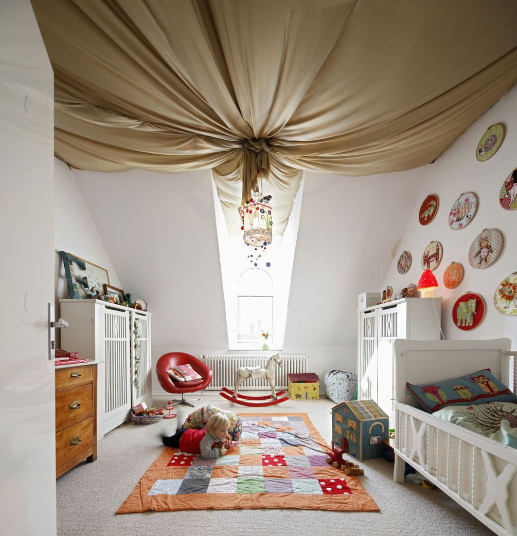 how-to-make-your-home-cozy-with-these-ceiling-ideas-drapes-on-the-ceiling