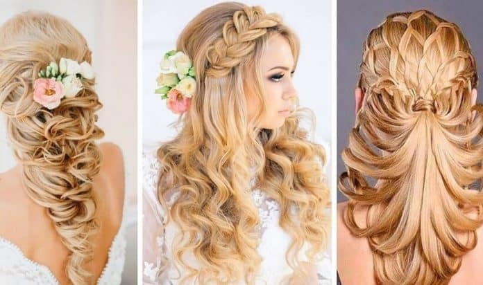 15 Easy-to-Learn Hair Styles