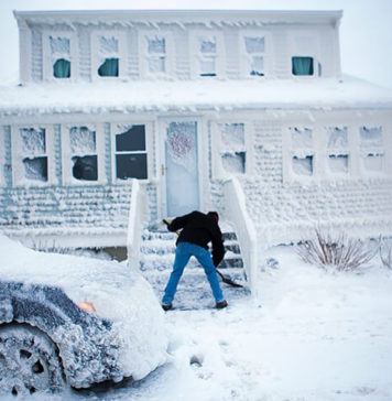 7 Tips to Prepare Your Home for a Winter Storm
