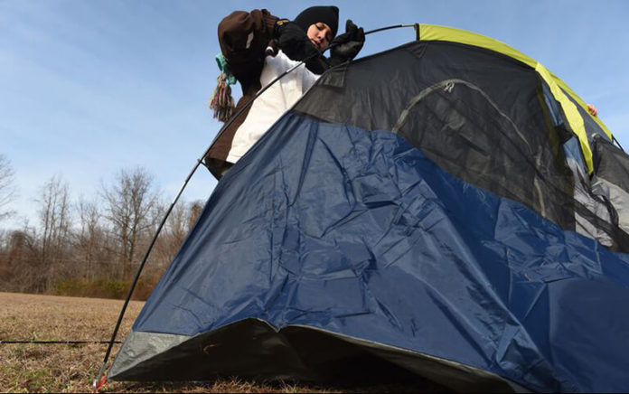All You Need to Know about a Camping Tent