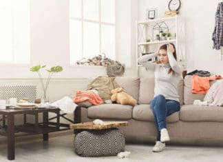 Good Housekeeping- 20 Things to Get Rid of Around the House