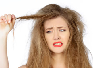 How You Can Combat Dry Hair and Skin during the Winter