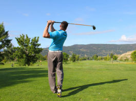 How to Swing a Golf Club: Beginners Guide