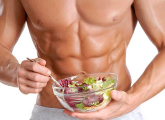 The Best Foods to Define Your Muscles