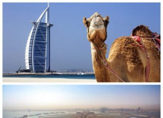 Tips and Tricks to Sustain a Spontaneous Vacation in Dubai