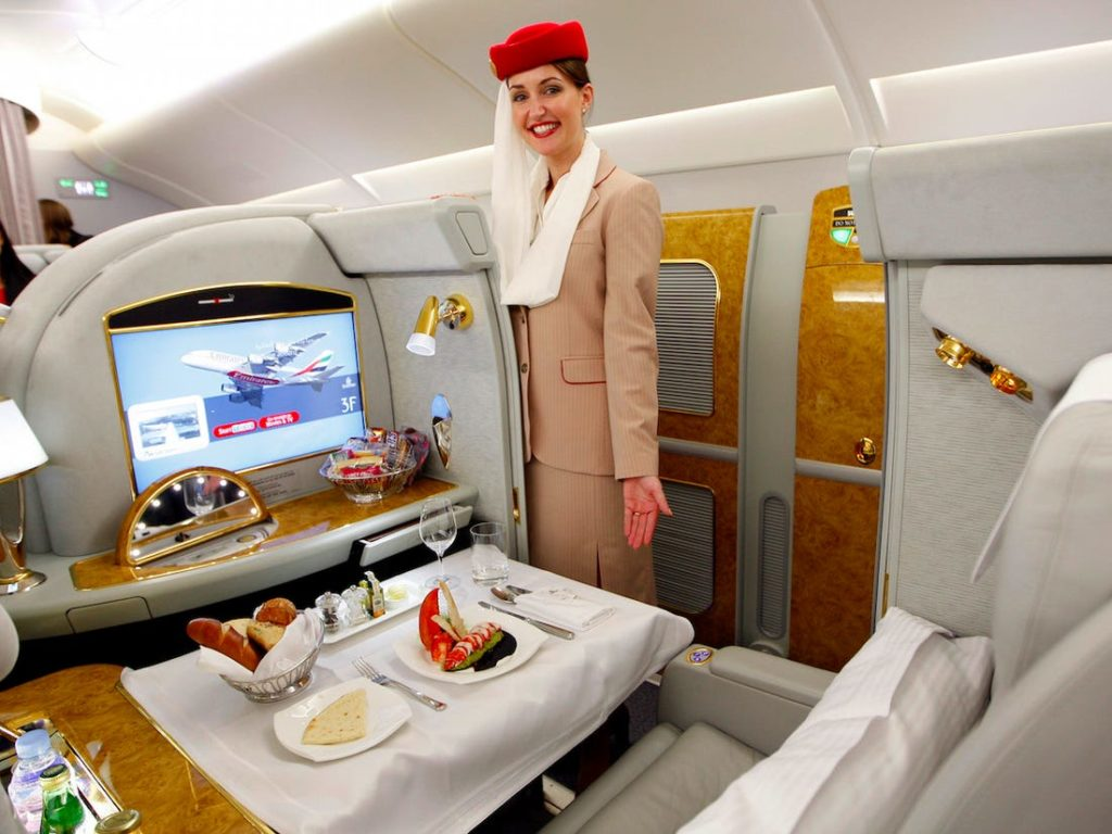 Tips and Tricks to Sustain a Spontaneous Vacation in Dubai- Air Emirati First Class