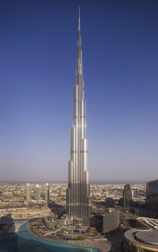 Tips and Tricks to Sustain a Spontaneous Vacation in Dubai- Burj Khalifa