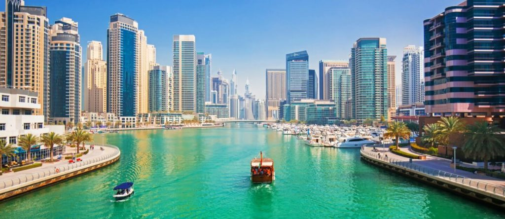 Tips and Tricks to Sustain a Spontaneous Vacation in Dubai- Marina Region