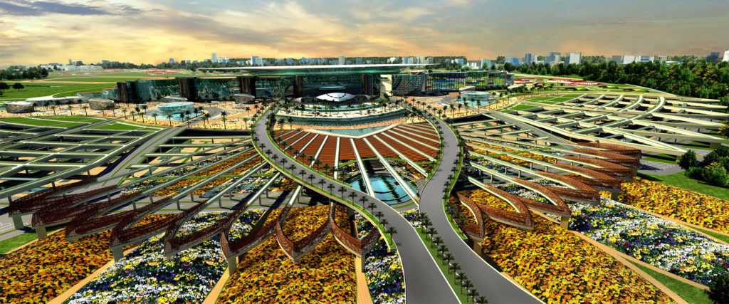 Tips and Tricks to Sustain a Spontaneous Vacation in Dubai- Meydan Racecourse