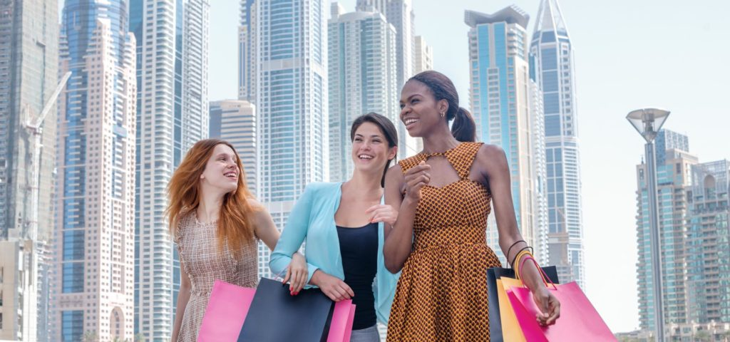 Tips and Tricks to Sustain a Spontaneous Vacation in Dubai- Shopping Festival