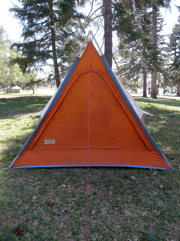 All You Need to Know About a Camping Tent- A-Frame Tents