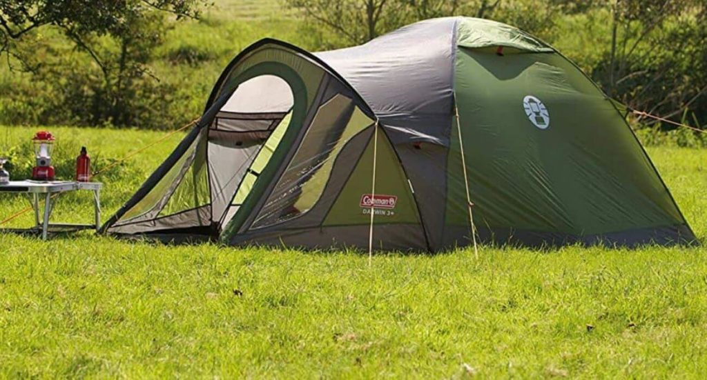 All You Need to Know About a Camping Tent- Dome Tent