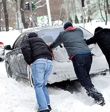 Car Care Tips - How Severe Cold Weather Affects Your Car