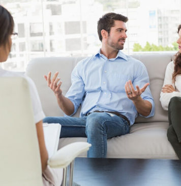 What to Expect From Marriage Counseling
