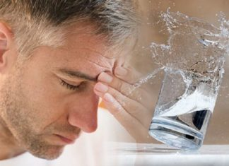 Dehydration Symptoms and How It Affects Your Body