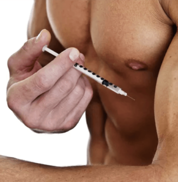 All You Need to Know About Steroids