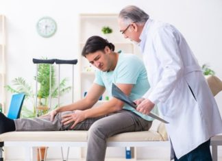 When to Consult a Doctor when You Have a Car Accident