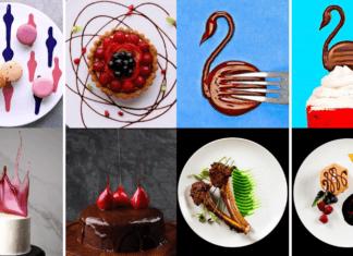 10 Plating Food Presentation Ideas